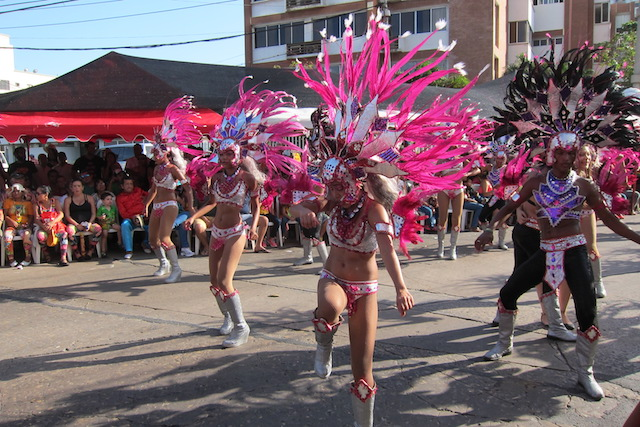 colombian holidays and festivals